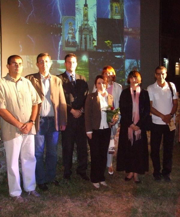 promocija fotomonografije SM avgust 2008 1.jpg