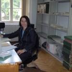 Драгица Вулин, 2008. година