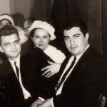 Момчило Митровић и Драгомир Живановић, 1968. година