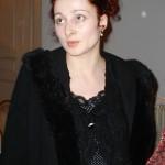 Милица Кисић, в.д. директора 2005/6. године