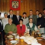 Испраћај Јасне Симић, 1998. година