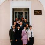 Колектив архива, 2000. година