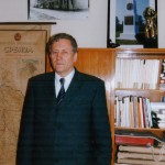 Радован Срдић, директор Архива 1977-1982; 1995-2001. године