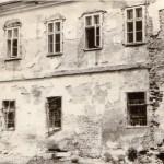 Зграда Архива, 1979. година